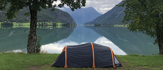 Flashents camping tents