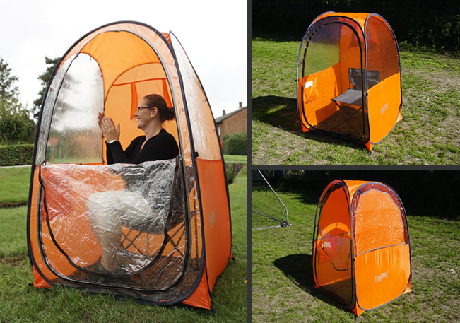 Flashtents Soccer Mom Tents